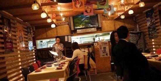 说起居酒屋,那是日本男性文化的一个象征也言不为过。