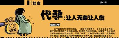 健康档案【第二期】