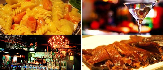 @新浪江苏美食:类似海边酒吧 没有拘束感