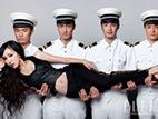 《爱情公寓3》四小花旦性感PK 邓家佳最火辣