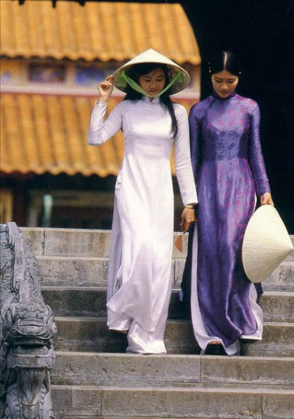 揭秘越南百姓不为人知的真实生活 如世外桃源