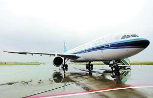 深航襄阳飞深圳航班遭匿名电话威胁备降武汉
