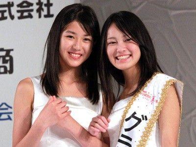 日本国民美少女大赛落幕 13岁少女全国夺冠
