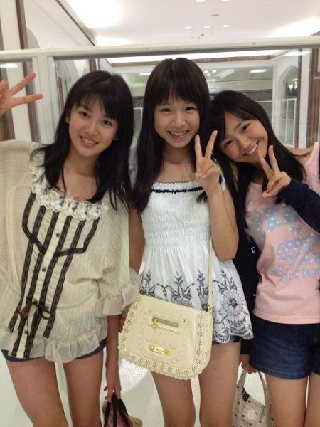日本国民美少女出炉