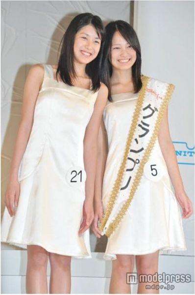日本国民美少女