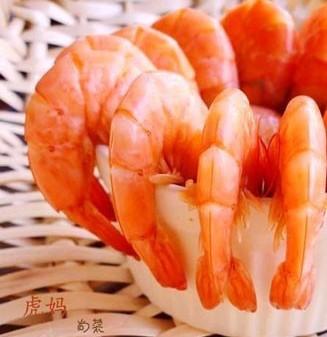 白灼虾/蟹