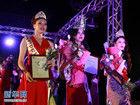 看神秘蒙古国模特大赛 身材丰满野性十足为甄选标准