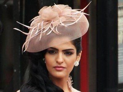 Ameera公主嫁给了沙特阿拉伯王子阿尔瓦利德·本·塔拉尔。