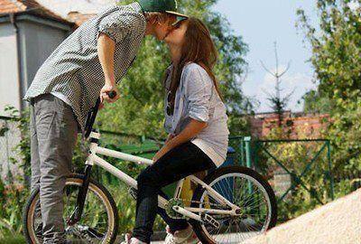 接吻治病又美容