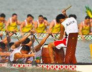 一条龙――龙舟文化盛宴