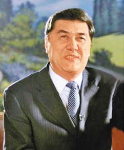 努尔·白克力