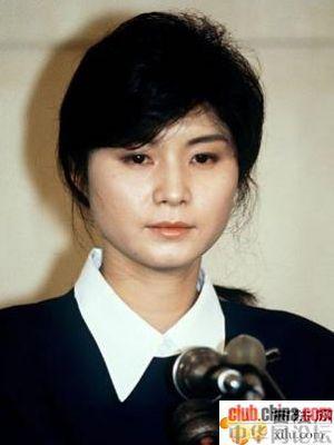 揭秘:朝鲜绝色美女特工的凄惨命运(组图)