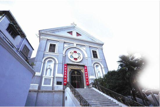 武汉唯美教堂