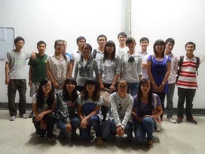 东南大学学生团体联合会