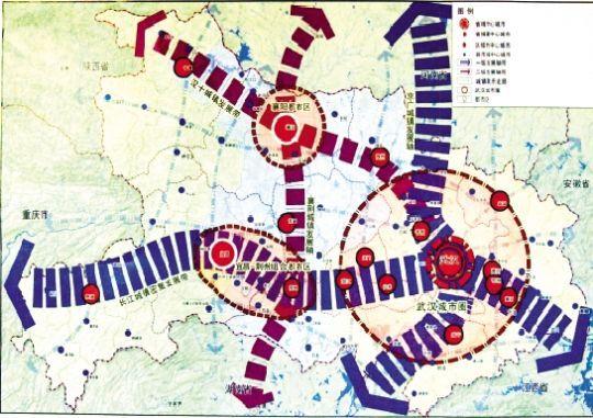 武汉将建第二机场