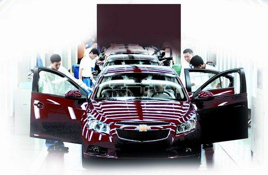 4500亿汽车产业带跨江而来 武汉将成中国汽车之都