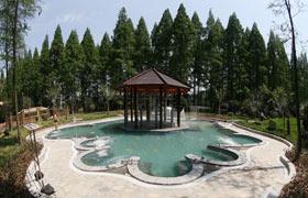 洪泽湖湿地温泉度假村