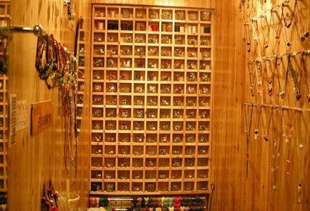 探店:山水名物 日式琉璃串珠店