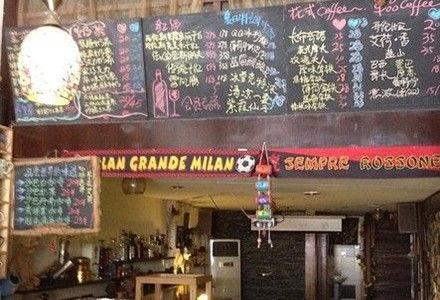 爱上小清新 盘点武汉文艺青年们最爱去的咖啡厅