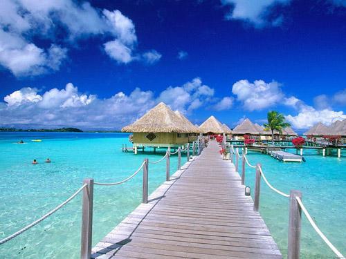巴厘岛:一个奇妙的地方