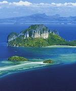 玩转曼谷普吉PP岛旅游攻略
