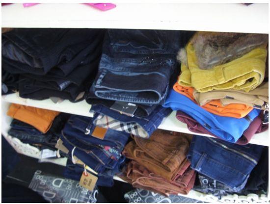 裤子:150~300