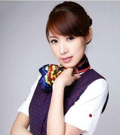 起落间的美丽 揭秘中国十大最美空姐