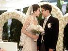 郭晶晶霍启刚大婚 唯美婚纱写真记录幸福时刻