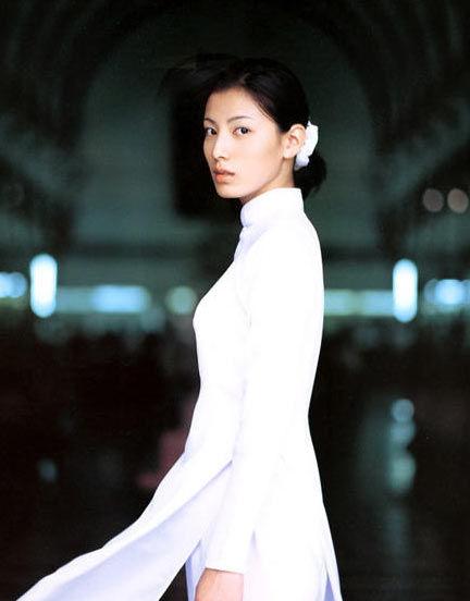 越南女人惹中国男人青睐的原因 温柔漂亮性感