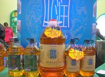 山润山茶油