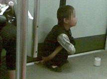 第23期:中国式拉屎拉尿 不仅缺家教