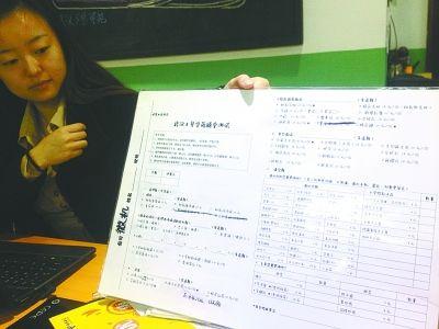 上图为设计成试卷的菜单。