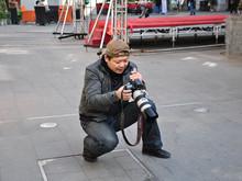 摄影师肖锋老师看看自己的杰作