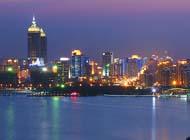 中国城市综合竞争力榜单出炉 苏州南京无锡进20强