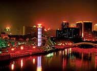 福布斯中国大陆最佳商业城市出炉 无锡南京苏州分列5、6、9名