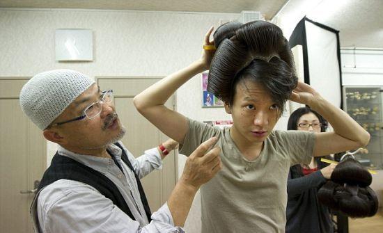 日本艺妓行业已日渐衰弱