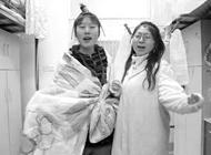 南林两女生宿舍恶搞《千年等一回》雷翻网友