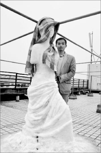 本报记者 王筝通讯员 刘颖 摄