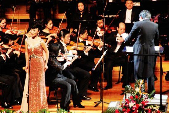 女声独唱 哈利路亚 赞美诗歌-辉煌之声 管风琴与合唱交响乐跨界共谱新