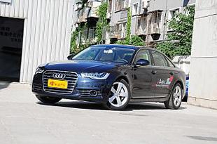 2013年度车大奖:一汽-大众奥迪全新A6L