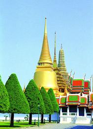 春节期间五张愿望清单重走泰国