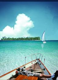 带上护照买张机票就出发 六大免签海岛