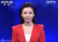 央视最美实习女主播兴化姑娘王音棋亮相央视