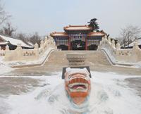 哈尔滨  文庙