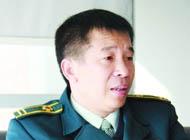 江苏泗洪邮局局长走进中南海 向温总理献计春运