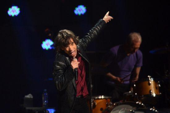 如果还有下一场,那就飞去滚石乐队演唱会吧