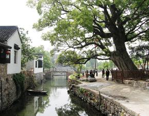 江南古村文化寻访之旅