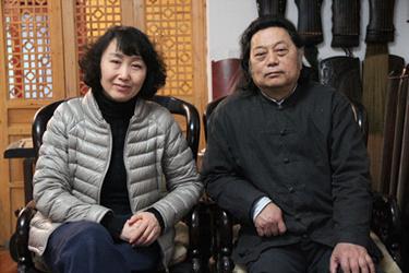 武汉音乐学院古琴名家丁承运教授专访