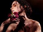 """""""赫敏""""艾玛沃特森半裸大尺度写真展自然美"""