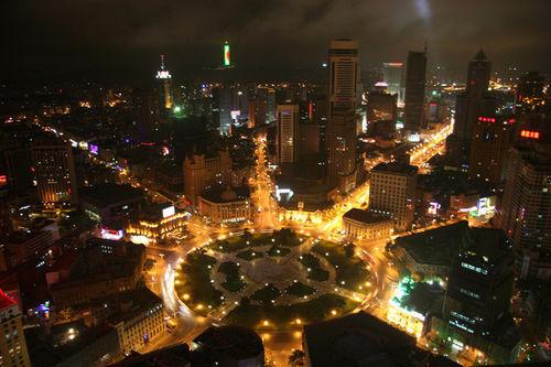 大连:中国性感美女最多的城市
